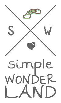 Simple Wonderland