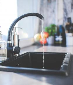 Werde zum Schluckspecht! Wasser, die Umwelt und unser Körper